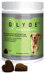 Glyde Mobility Chews 60ct